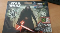 Star Wars 7 - Artist Pad